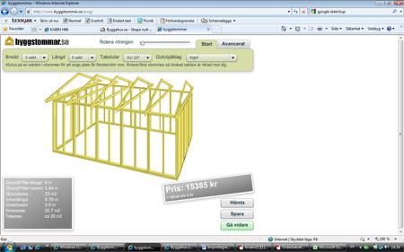 Bygga hus online gratis