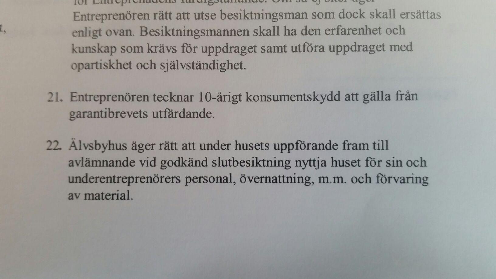 """VÃ¥rt Älvsbyhus är nybyggt men känns begagnat"""" - Byggahus.se"""