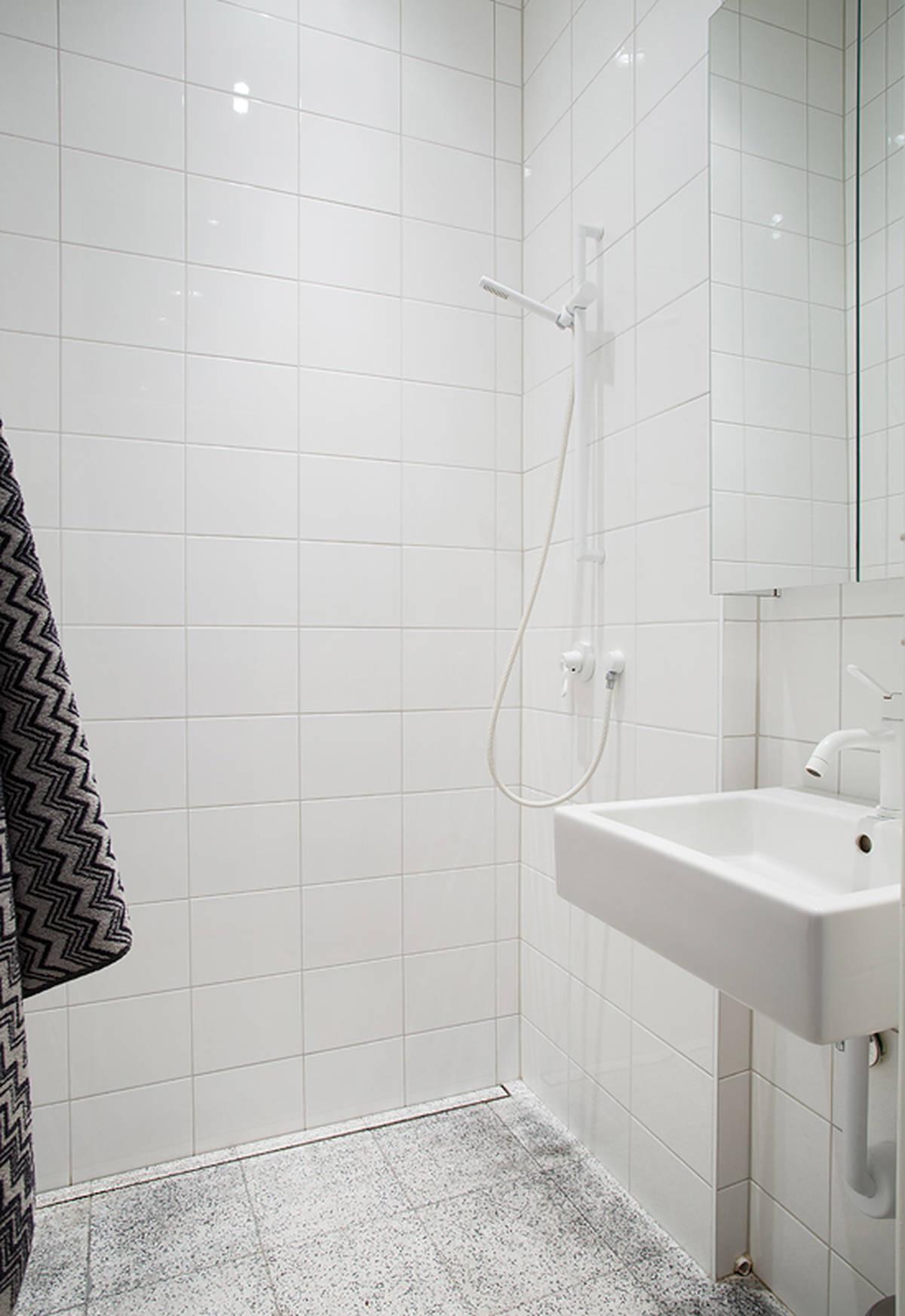 Fredagsboendet: lägenhet lyft av proffsen   byggahus.se