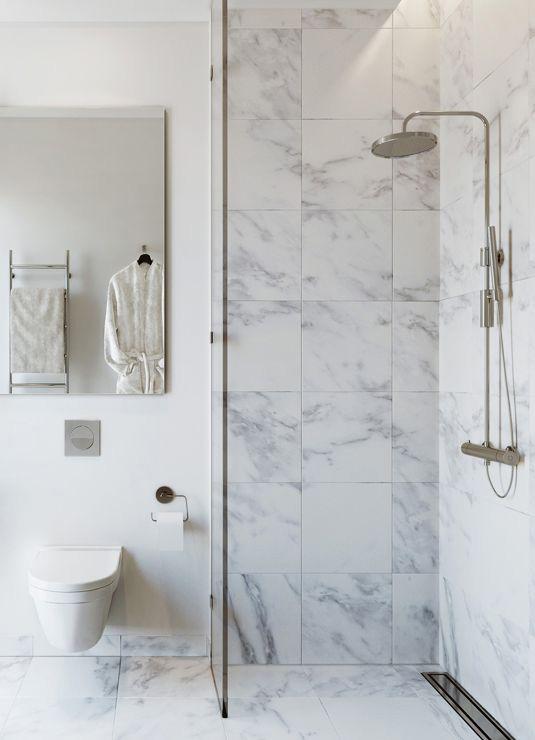 Badrum badrum panel : Badrumsstilar som säljer enligt mäklarna - Byggahus.se