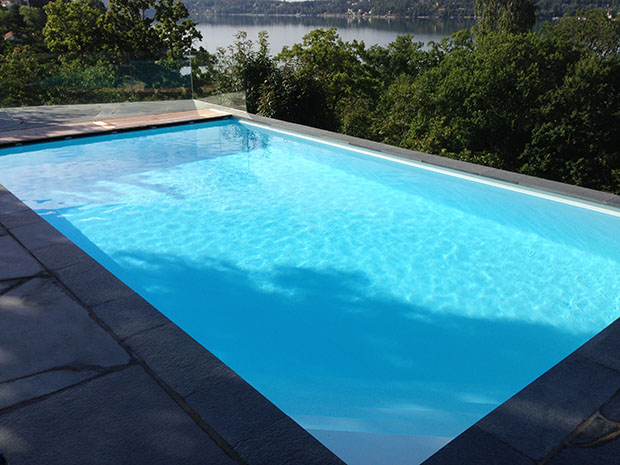 pris på pool