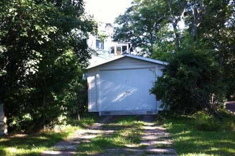 Bygga garage lösvirke kostnad