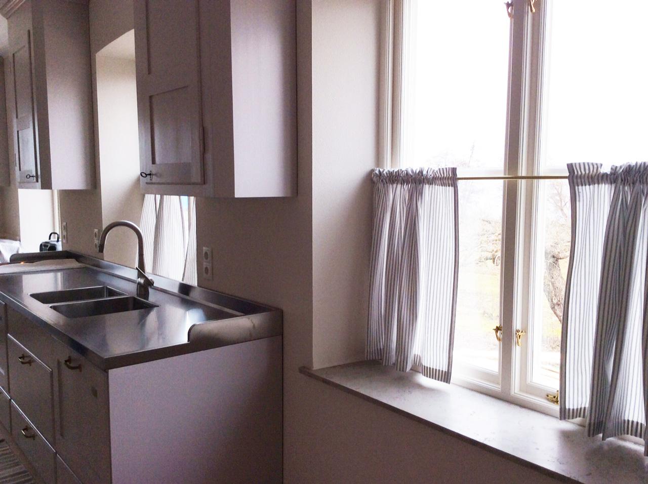 Gardiner gardiner till kök : Välj och häng gardiner som ett proffs