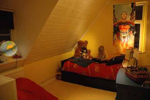Därför föreslog jag en heltäckningsmatta som kommer att göra golvet och  hela rummet varmare f781227b866d6