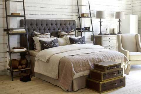 Nio s nggavlar - Rinnovare la camera da letto ...