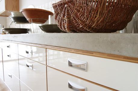 Välja bänkskiva till köket - Byggahus.se