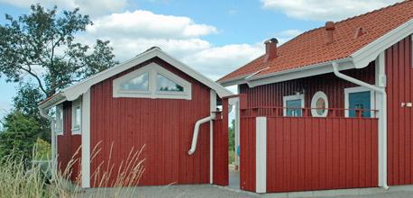 Toaletter för fritidshuset - Byggahus.se
