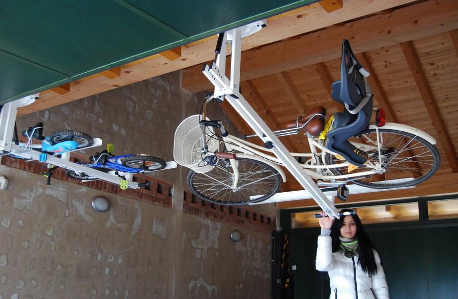 10 Platsbesparande S 228 Tt Att F 246 Rvara Dina Cyklar Byggahus Se