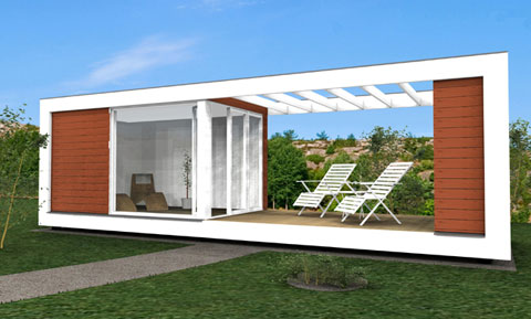 Bygga ihop attefallshus med huset