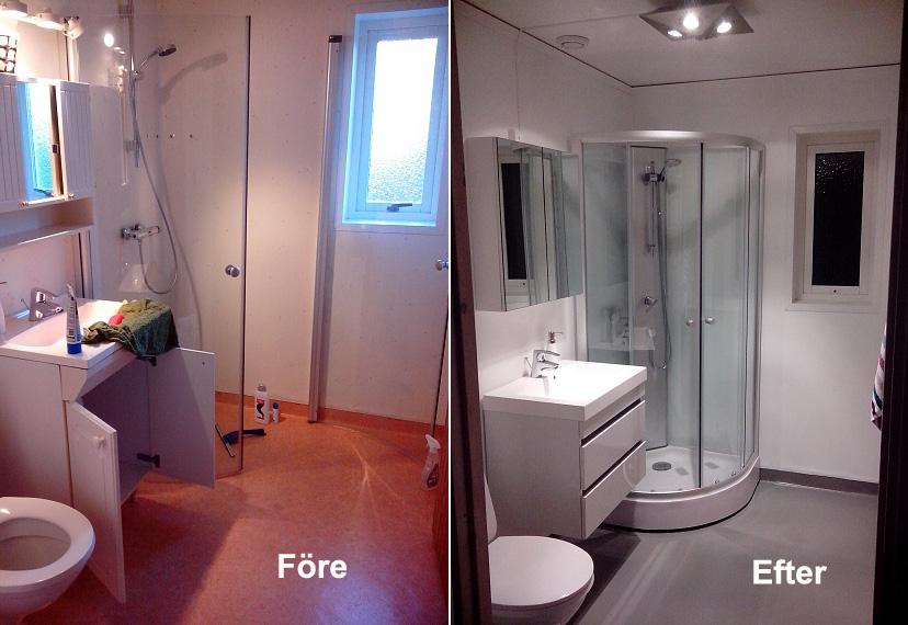 Kanon Fräscha till badrummet snabbt och billigt | Byggahus.se ZU-38
