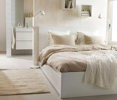 inreda sovrum. Black Bedroom Furniture Sets. Home Design Ideas