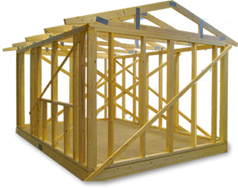 Kostnad bygga isolerad friggebod