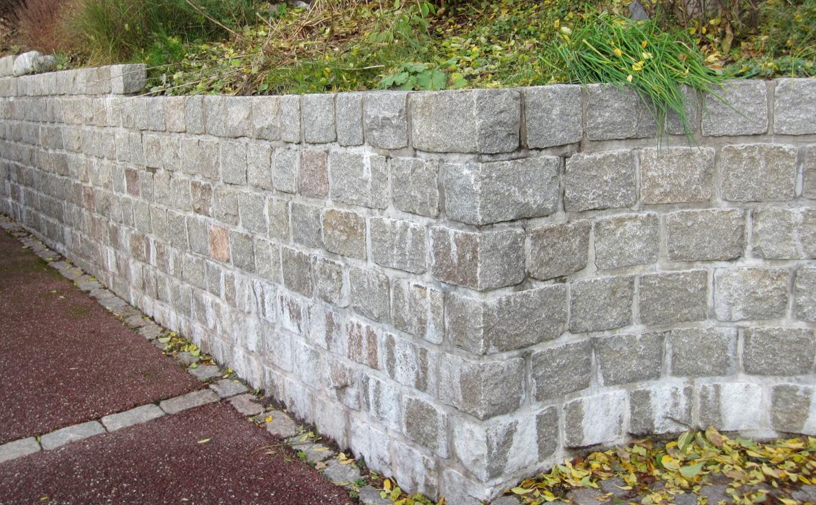 Bygga stödmur - Byggahus.se