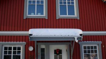 Nya förslag om kontrollsystem för husbyggen