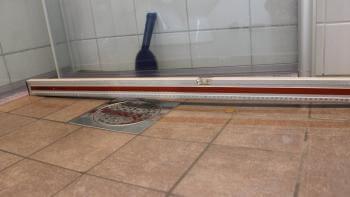 Får rätt - bakfallet kan inte åtgärdas med nytt golv på det gamla