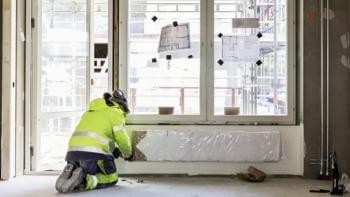 Stort underskott av elektriker och VVS-montörer