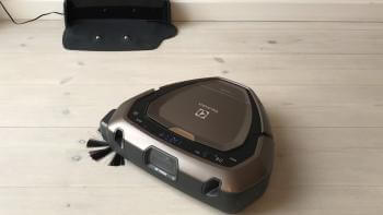 Electrolux Pure i9 -  test robotdammsugare