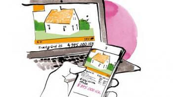 Konsumentverket vill få ordning och reda inom fastighetsmäkleriet