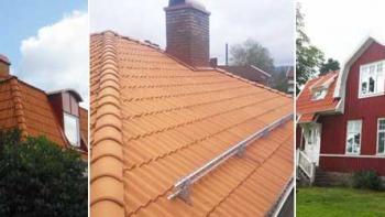 Vad kostar det att byta tak?