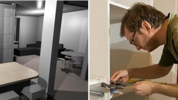 Ikeas ritverktyg i VR coolt - men AndersMalmgrens coolare