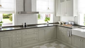 Renovera köket steg för steg