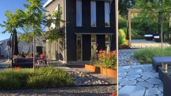 Skapa ny trädgård med en trädgårdsdesigner