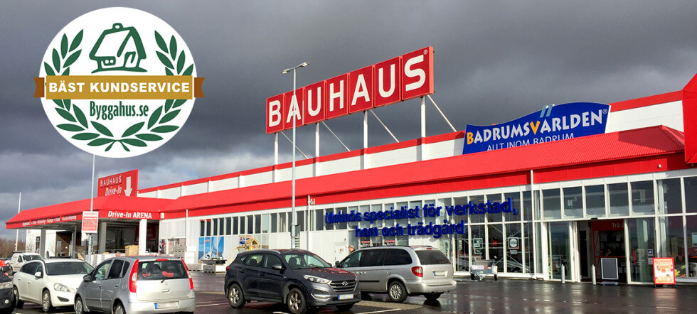 Bauhaus Malmö