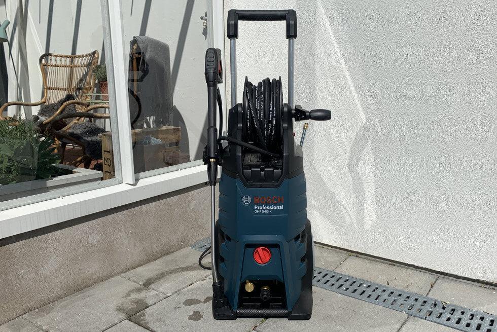 Bosch GPH 5-65 X