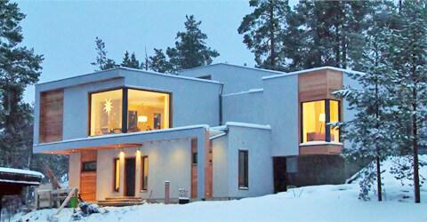 Husdrömmar bygger i Sollentuna