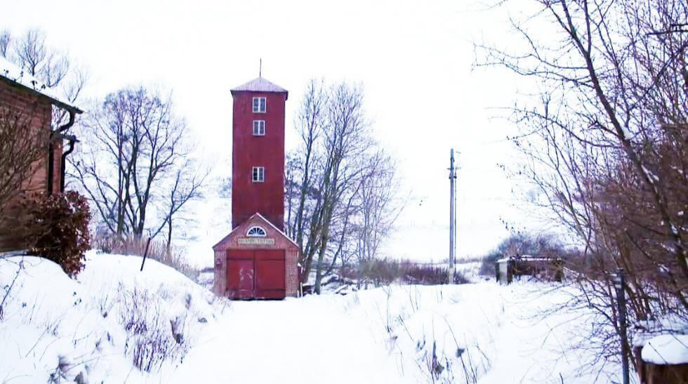 Brandstation i Husdrömmar 5/2018