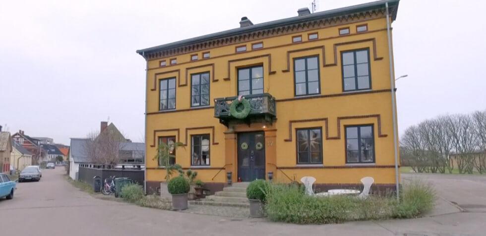 Husdrömmar i Höganäs