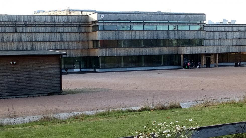 Knivsta kulturhus