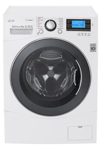 LG tvattmaskin fh495bds