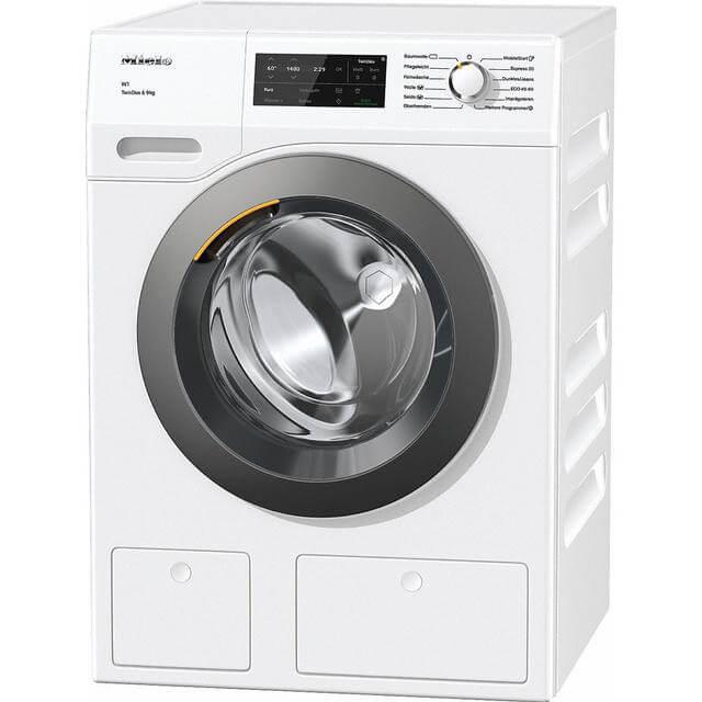 Miele tvättmaskin