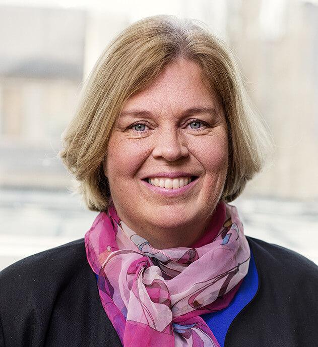 Pia Blank Thörnroos