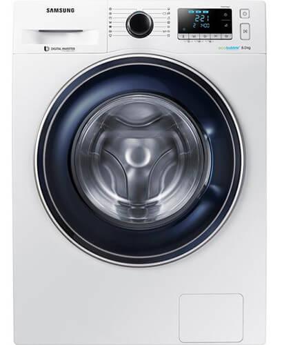 Samsung tvättmaskin WW80J5426FW-EE