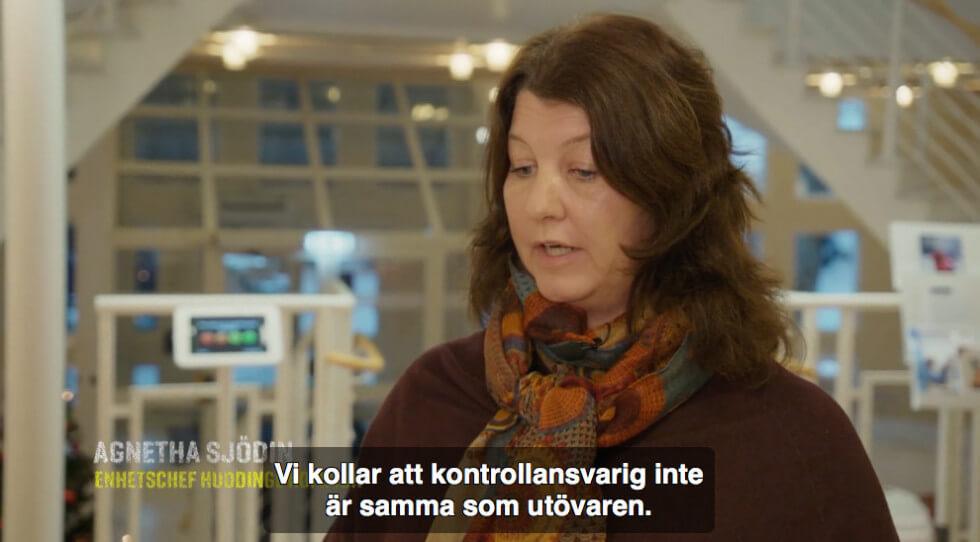 Agnetha Sjödin