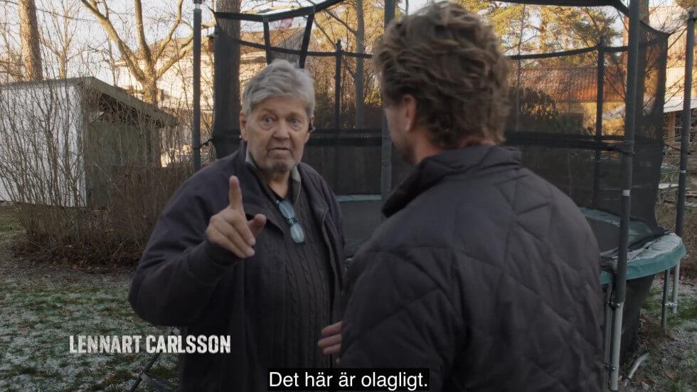 Anders konfronterar Lennart