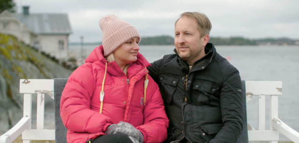 Andina och Johan