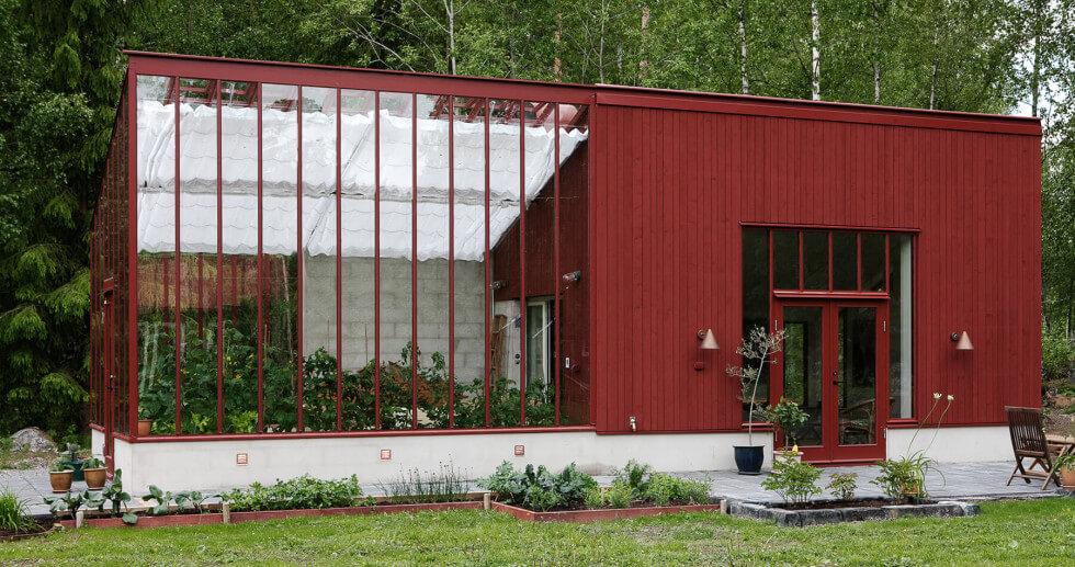 Sweden Green House