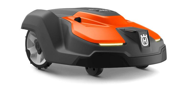 Automower 550 EPOS