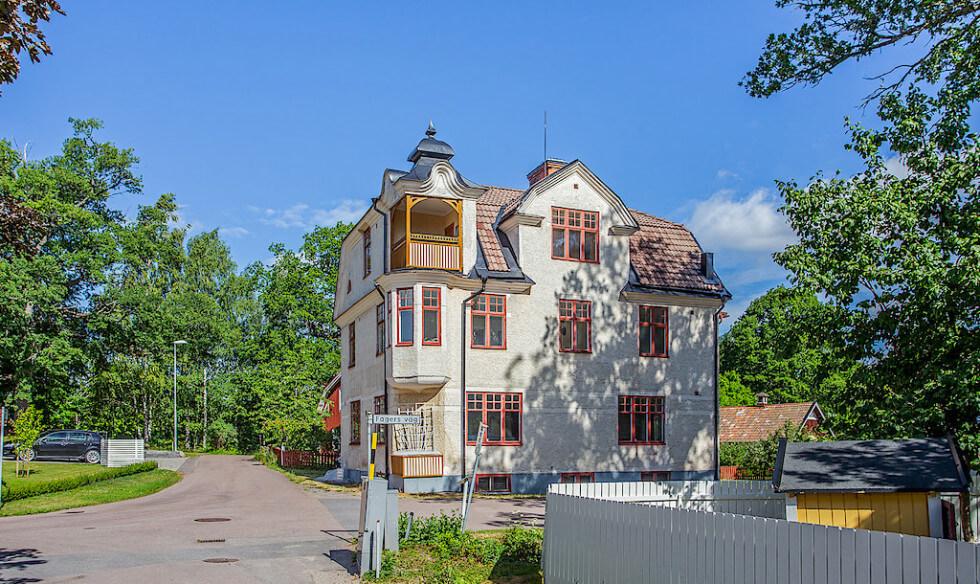 Bestorp, Linköping