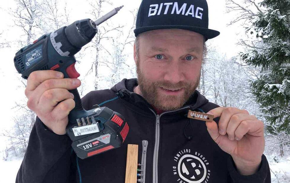 Uppfinnaren Ulf Nilsson