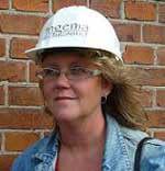 Charlotte Andersson, <br>Ingenia Byggkonsult
