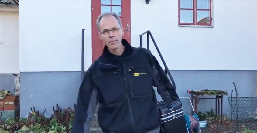 Carl Almquist