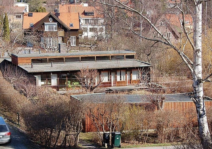 Carl Nyréns hus