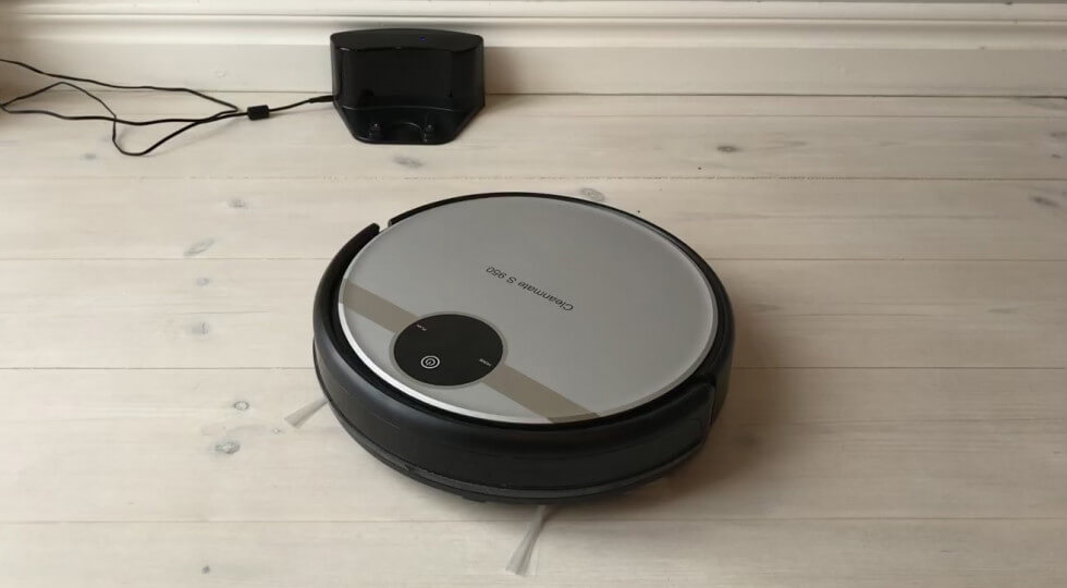 Cleanmate S950