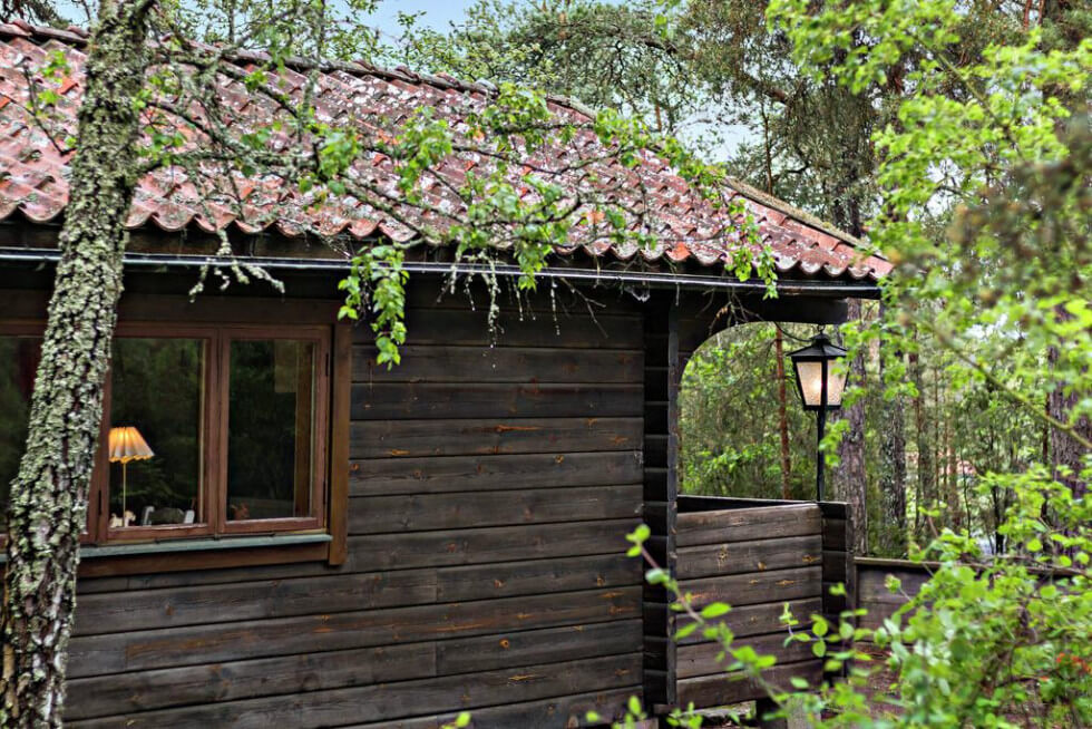Hus på Ekerö