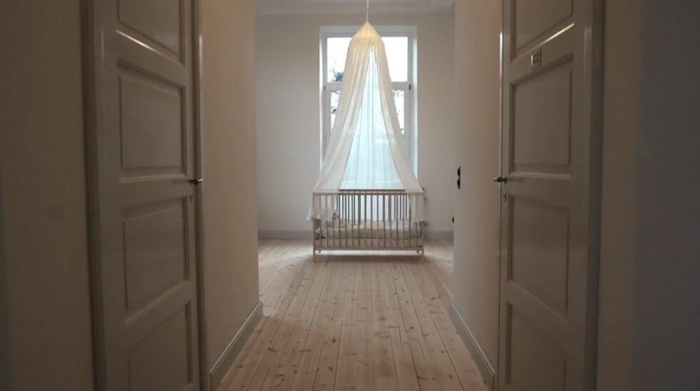 Sovrum barn