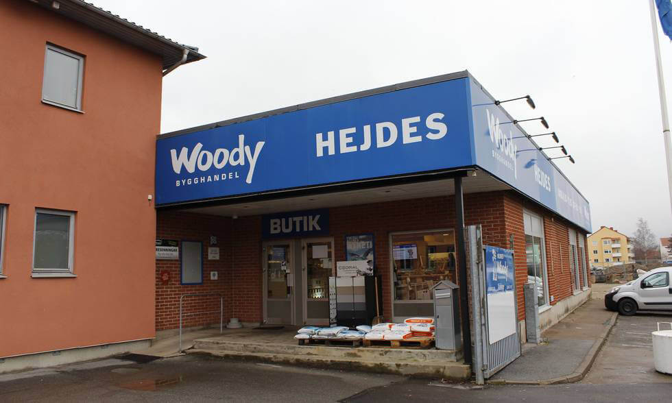 Hejdes Woody